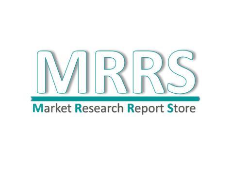 Global 2,6-Dichlorotoluene Market Professional Survey Report 2017 MRRS