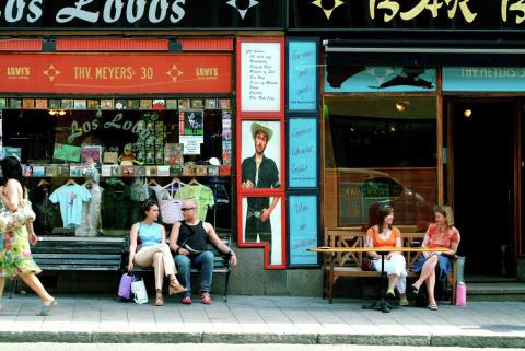 """Lonely Planet utser Oslo till """"must visit"""" 2018"""