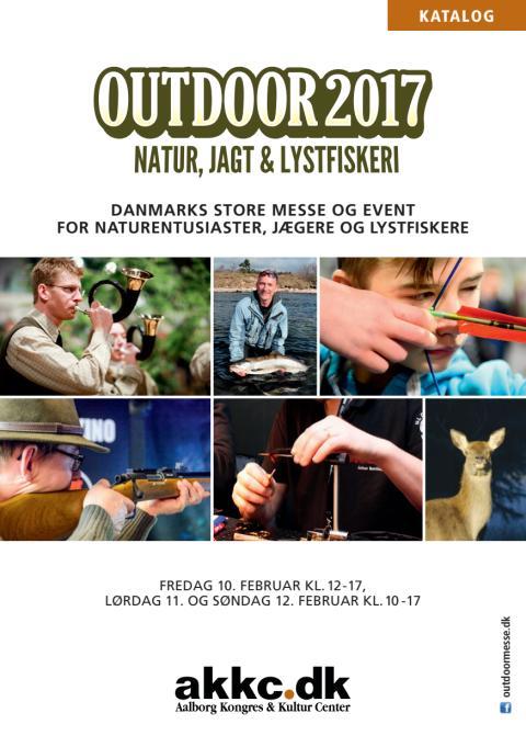 Outdoor 2017 Katalog