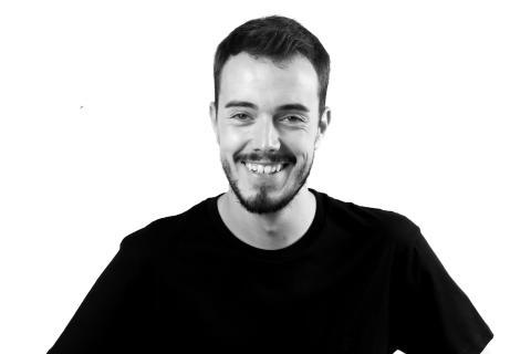 Michael Treschow-stipendiat vill göra skillnad