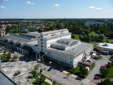Mjärdevi Science Park - Collegium