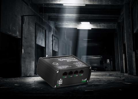 Teltonika RUT950 4G router för industrin