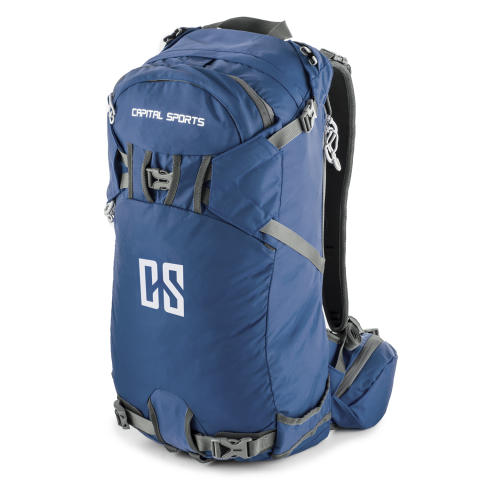 CAPITAL SPORTS Sportrucksack Dorsi 10028092
