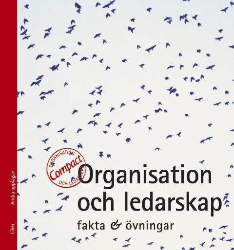 Organisation och ledarskap Compact