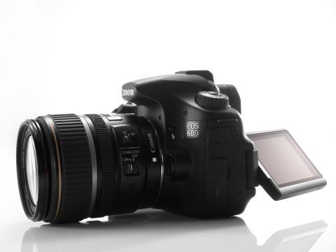 Innovativ bildhantering från Canon på Photokina 2010