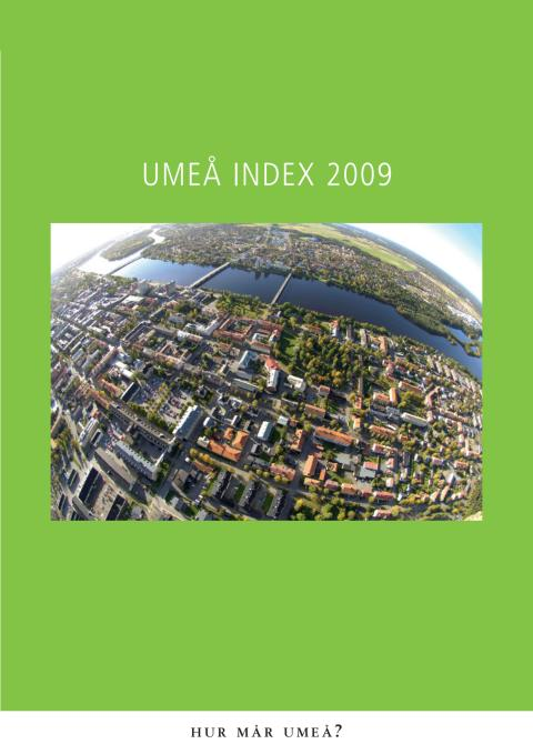 Umeå Index 2009