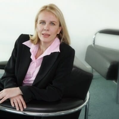 Marika Auramo siirtyy SAP:n pääkonttoriin USA:han