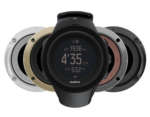 Suunto Customizer Ambit3 PEAK