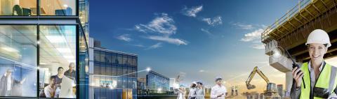 """BASF lancerer nyt """"Virtual Design and Construction Resource Center"""" med over 200 BIM-løsninger"""