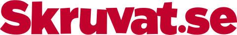 Skruvat.se lanserar ny logotyp