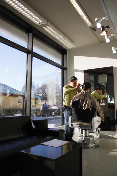 Bokaler - ett nytt sätt att främja entreprenörskap och skapa mötesplatser i Rosengård