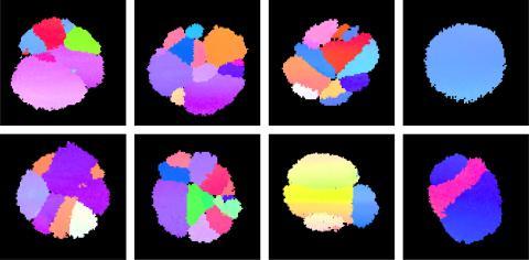 Kartläggning av nanopartiklar banar väg för bättre nanoteknik