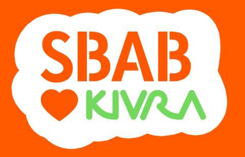Kivra & SBAB firar 3 år tillsammans