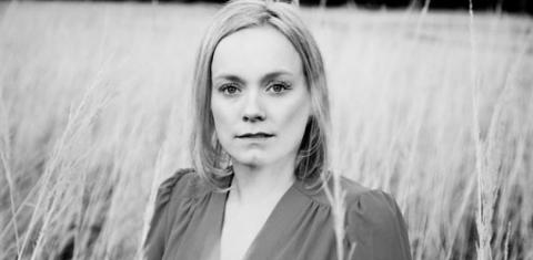 "Ane Brun ude med ny video til ""This Voice 2013"""