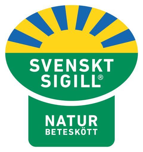 IP Sigill Naturbeteskött