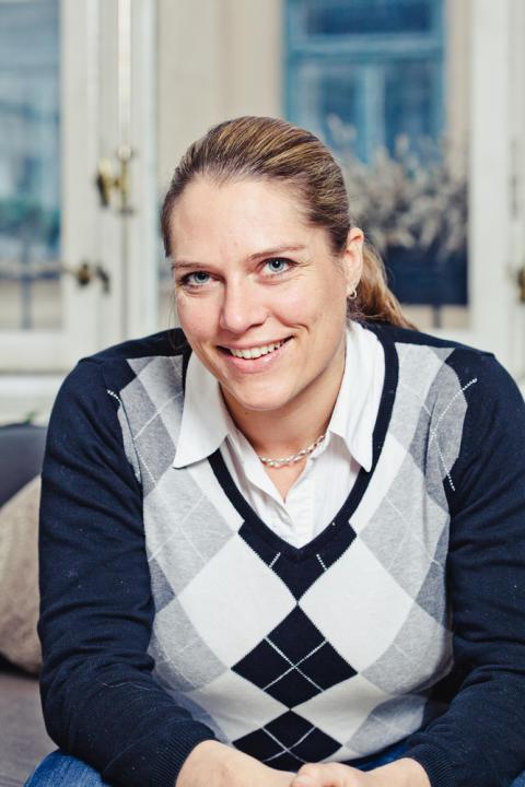 Bostadspodden - Besiktningar med Johanna Lindström från Anticimex