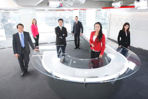 Japansk TV-kanal på norske skjermer