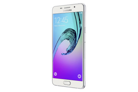 Galaxy A5 White