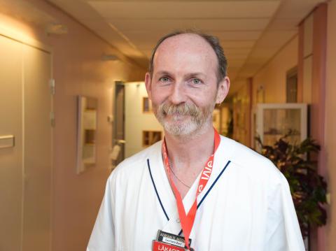 Pressmeddelande Adrian Meehans avhandling, Region Örebro län 2018