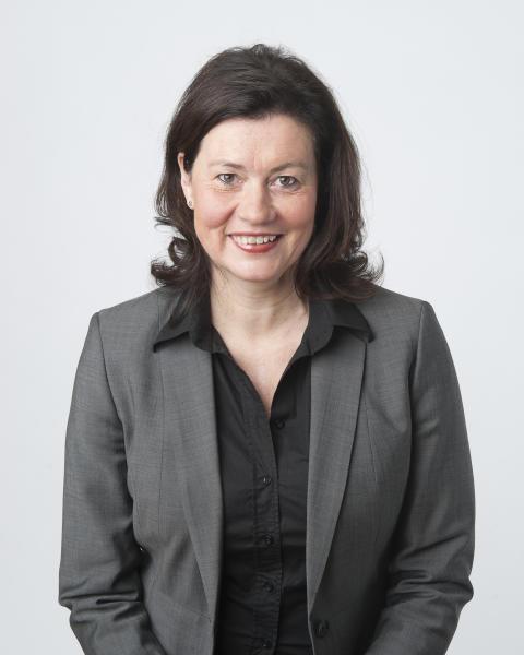 Ann Persson Grivas
