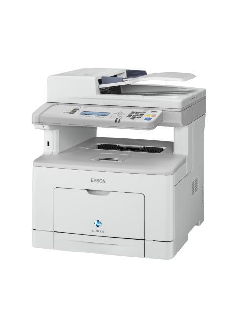 Epson breidt zijn reeks zakelijke printers uit met de WorkForce AL-MX300 serie
