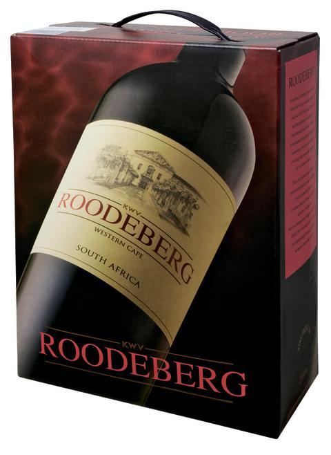 Roodeberg firar 60 år med rekord och egen hemsida