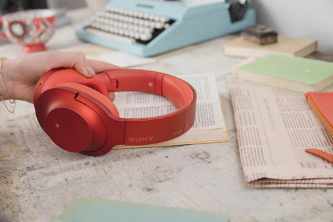 h.ear on wireless red