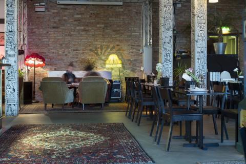 Restaurang Röda Sten