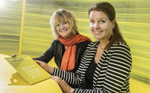 Esbjerg Kunstmuseum vinder Udstillingsprisen Vision 2017 med Wunderkammer koncept