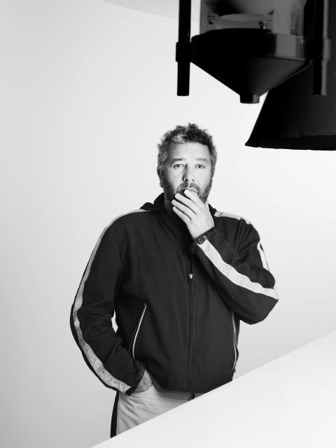 Philippe Starck by las Guerin_2014