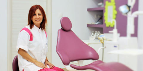 """Planmeca Compact™ i units """"perfect from the start"""" at dental clinics in Greece"""