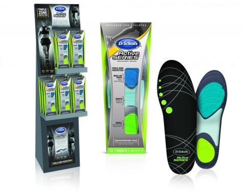 QYResearch: Foot Care Packaging Industry Research Report