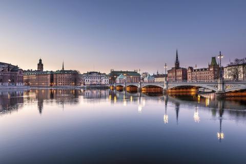 Business Arena Stockholm 2016