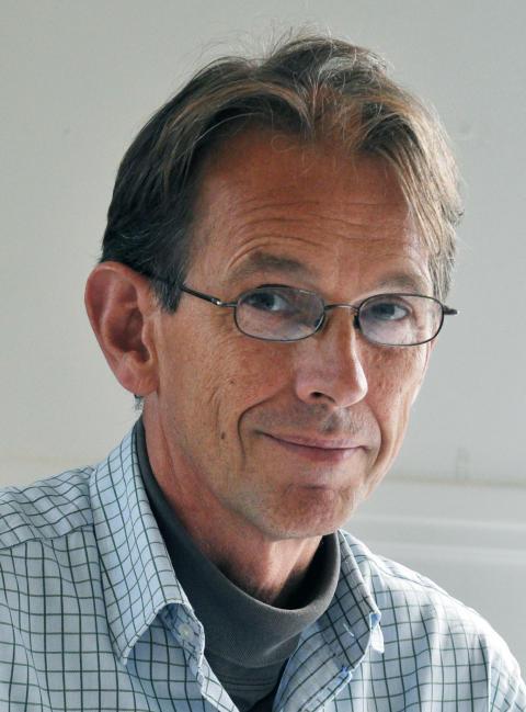 Bo-Erik Gyberg föreslås bli rektor för Stockholms dramatiska högskola