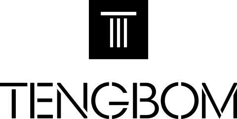 Tengbom logotyp centrerad - RGB