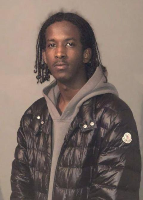 Man charged with Walthamstow murder