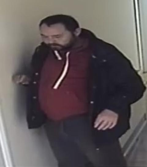 Appeal for information following unexplained death