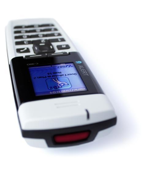 COBS C-3105 Robust Kommunikation