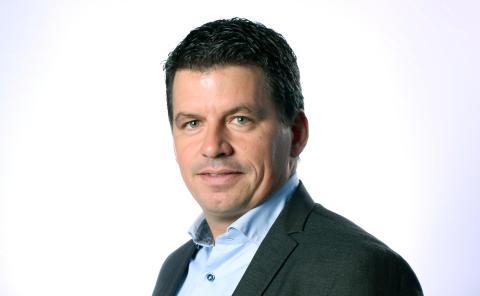 Jonas Wiklund, EO Wibax Group