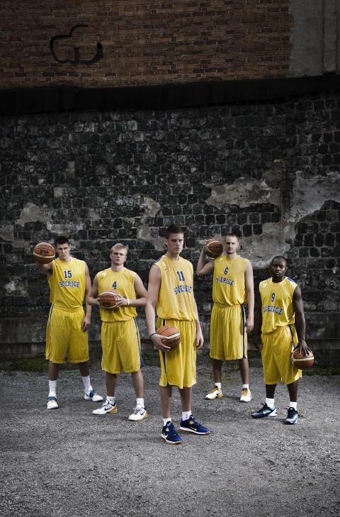 SBBF och Sportsground sänder EM-kvalet på webb-tv