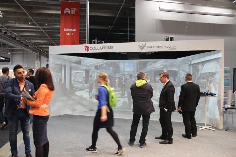 Digital Arena åpner for fremtiden