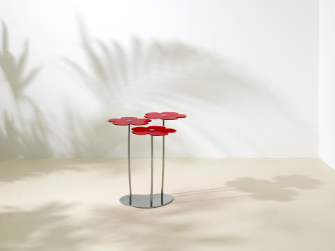 Bouquet side table designed by Claesson Koivisto Rune