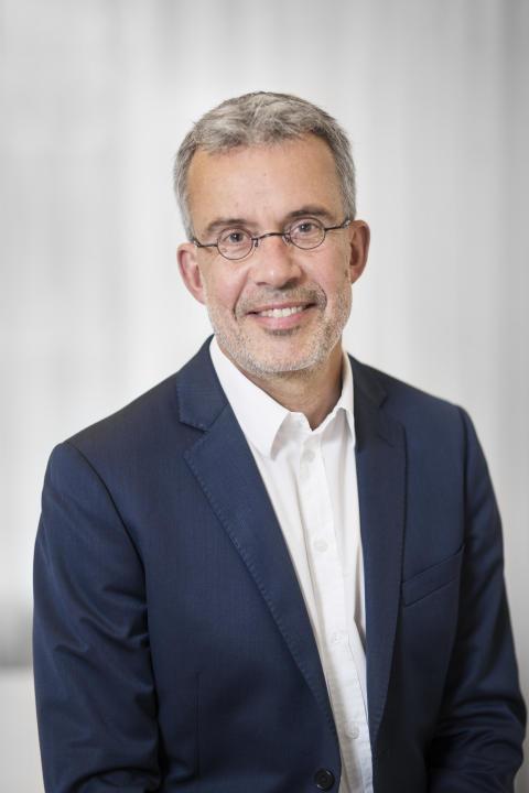 Björn Söderlundh, Head of Lending