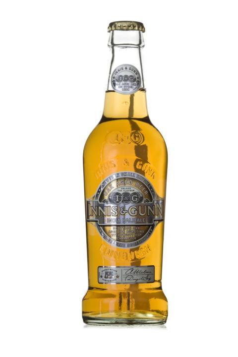 Öl med traditioner släpps av skotsk succébryggare