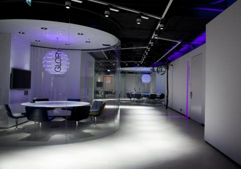 Stockholms nya mötesscen Light Meetings sätter ljus på kreativa möten