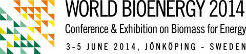 World Bioenergy - Mässa, konferens och exkursioner