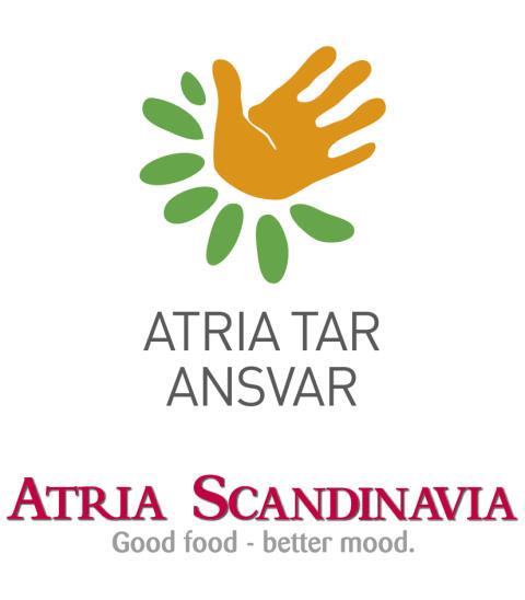 Atria lanserar Handprint Program
