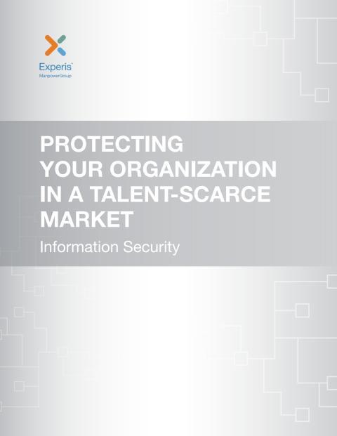 Experis Security Workforce Study: Alvorlig mangel på kompetanse innen IT-sikkerhet