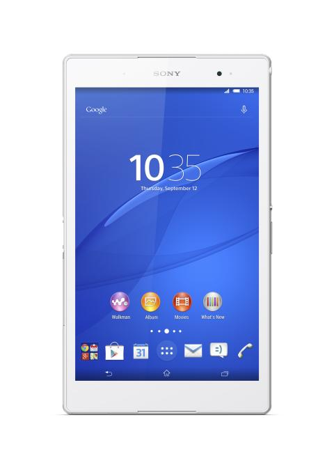 Xperia Z3 Tablet Compact _5