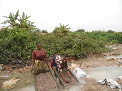 Demokratiska republiken Kongo: Den kinesiska gruvindustrin bidrar till kränkningar i DRK